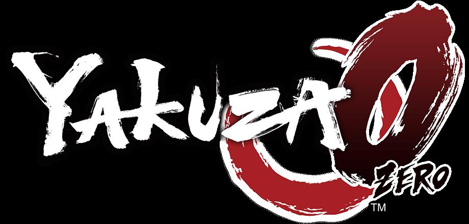 Yakuza 0 Header