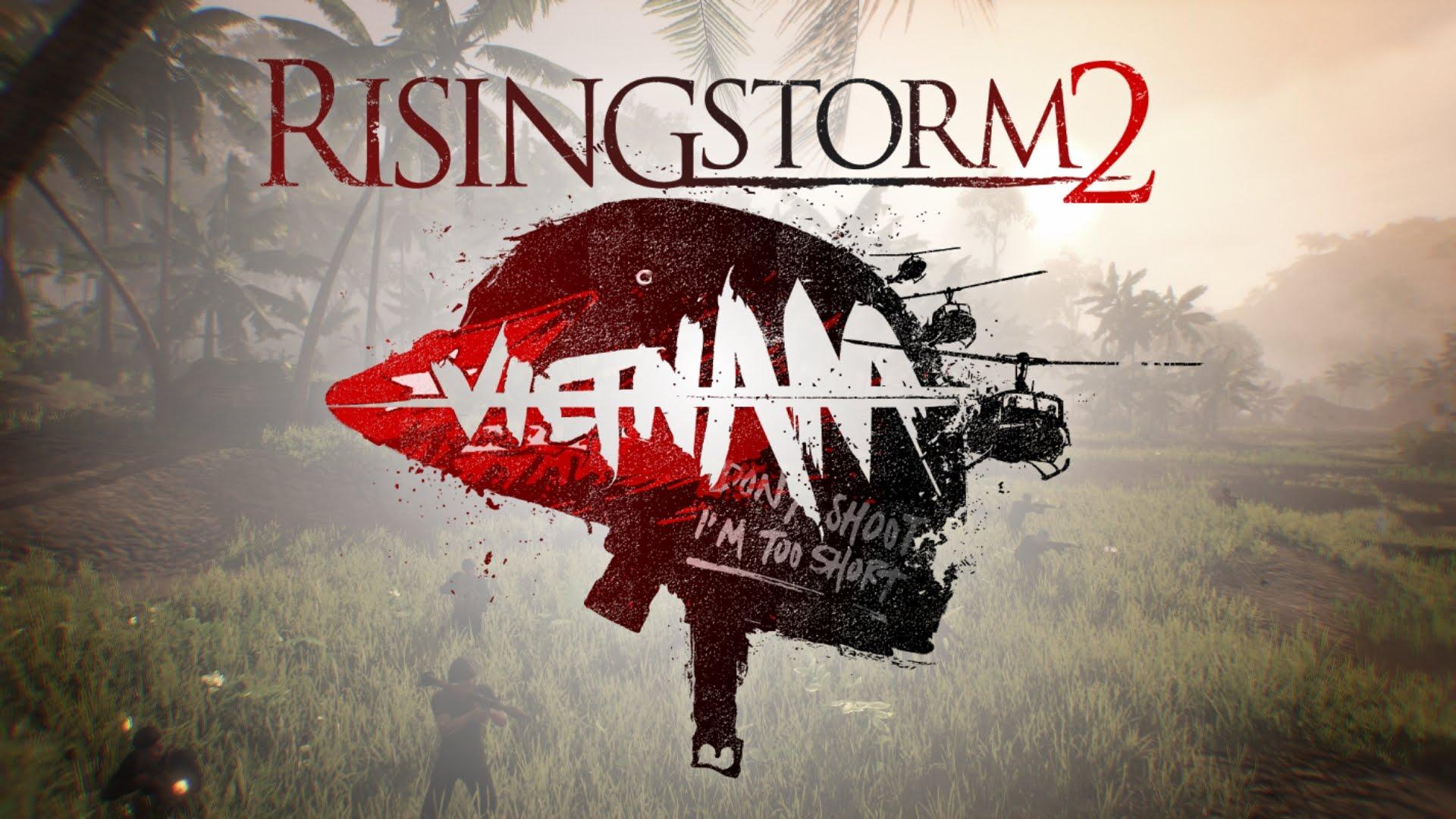 Review: Rising Storm 2: Vietnam – Good Morning, Vietnam!
