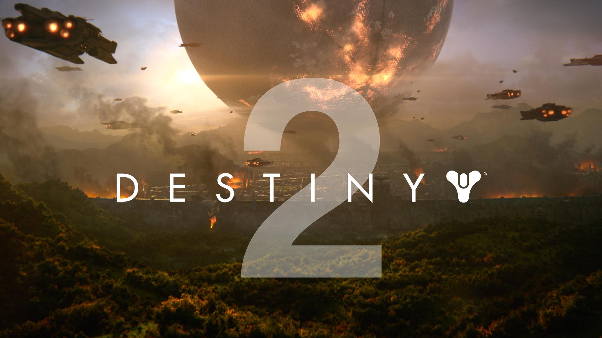 1. Review: Destiny 2 – das geplante Destiny 1