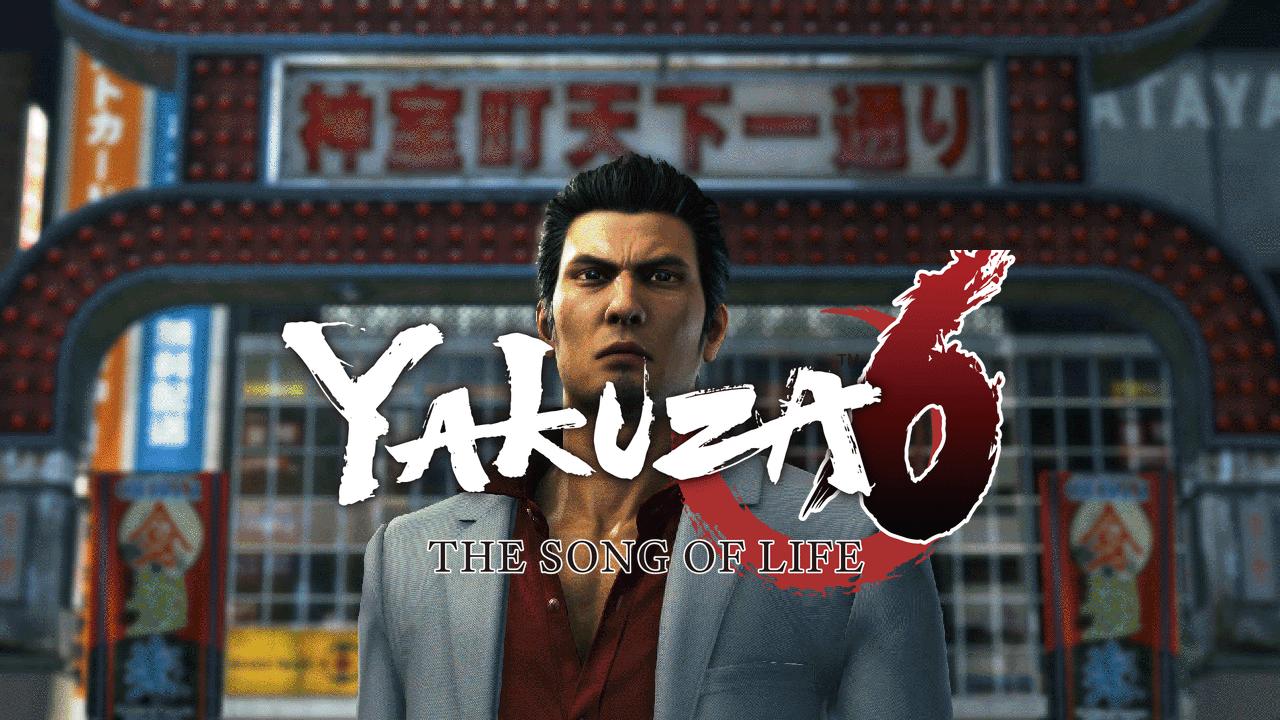 Review: Yakuza 6: The Song of Life – das Ende einer Saga