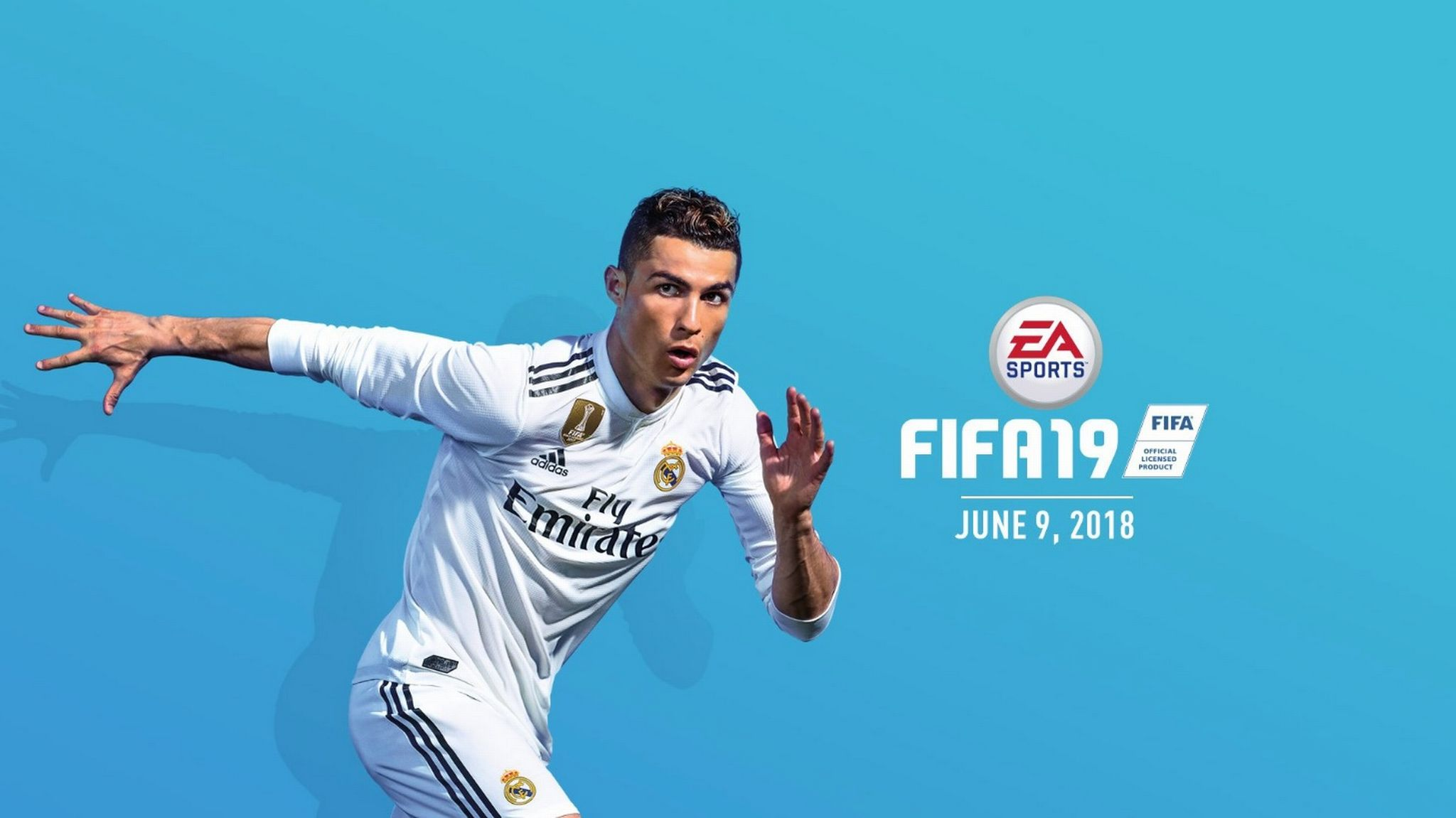 FIFA verdankt seinen Erfolg Konami