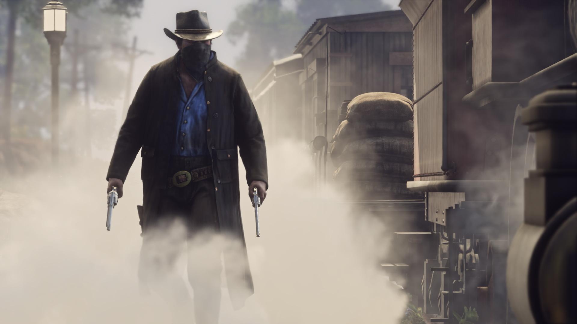 Warum Red Dead Redemption 2 für mich kein GOTY ist