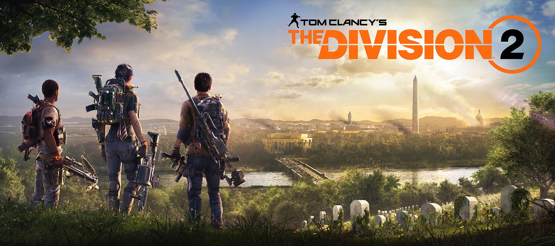 Preview: The Division 2 – besser als der Vorgänger?
