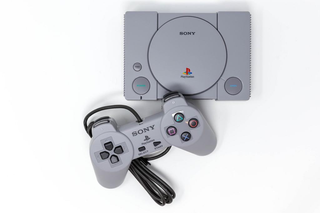 Playstation Classic Bleemsync