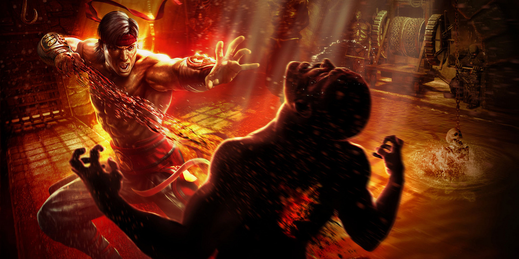 Rückblick: Mortal Kombat Legacy – eine würdige Videospielverfilmung