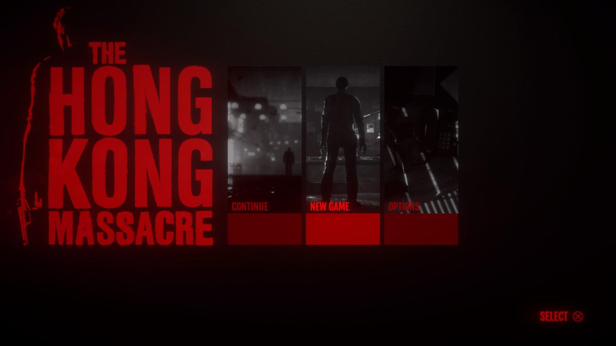 Review: The Hong Kong Massacre – Hotline Stranglehold