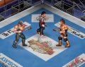 Review: Fire Pro Wrestling World – Anwärter auf den Wrestlingthron