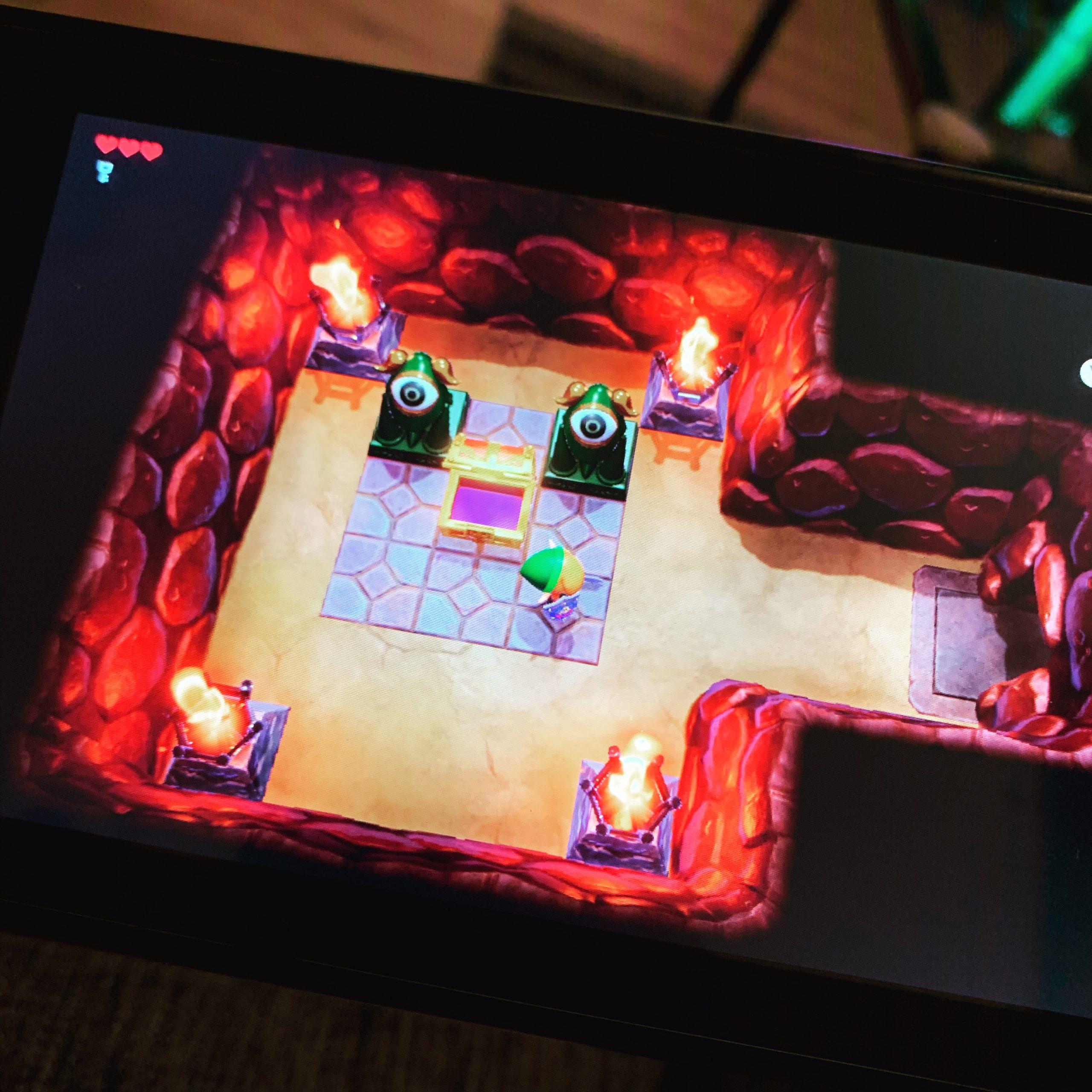 Review: The Legend of Zelda: Links Awakening – das Erwachen eines Klassikers