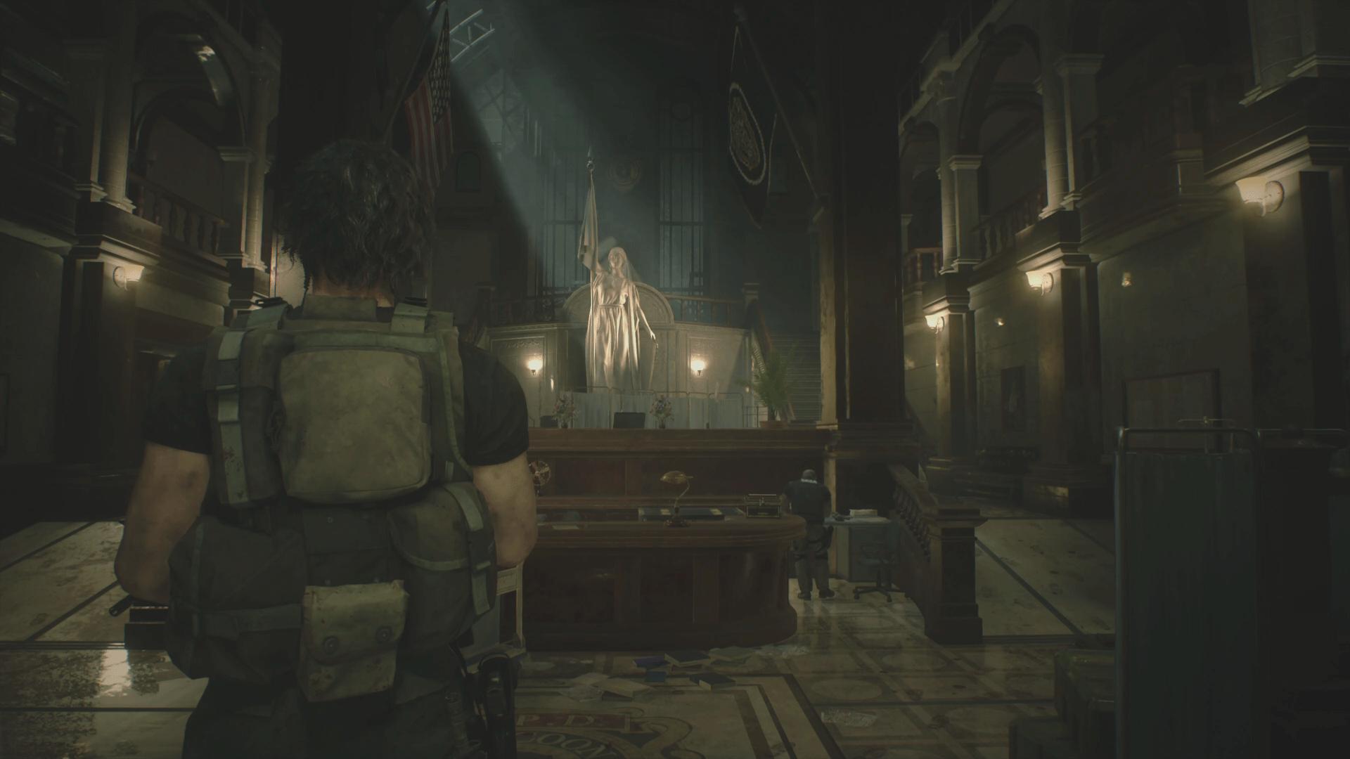 Review: Resident Evil 3 (2020) – Viele Stärken, eine Schwäche