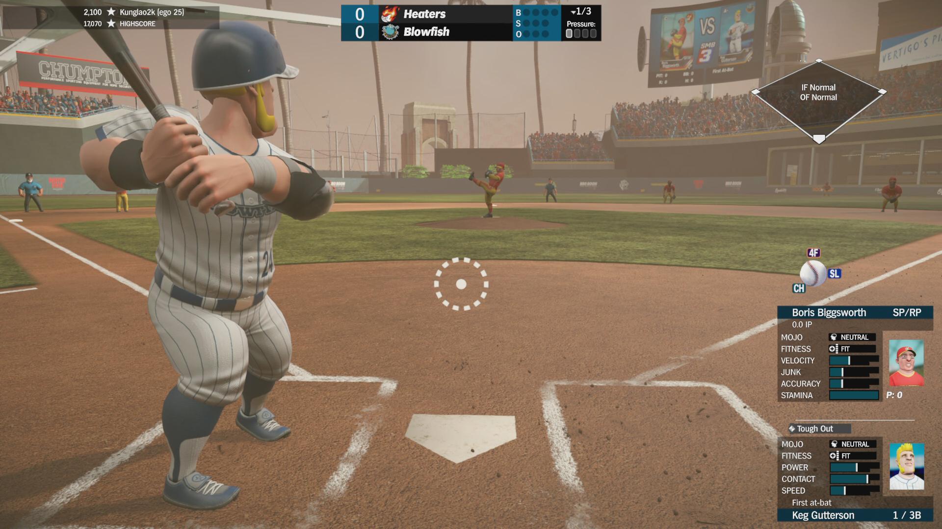 Review: Super Mega Baseball 3 – es kommt auf die inneren Werte an