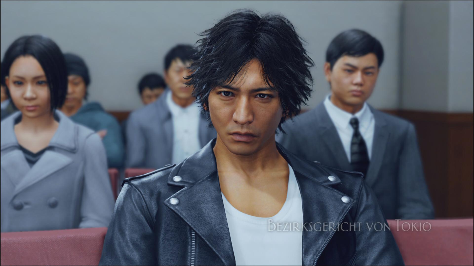 Review: Judgment – Yakuza im Detektiv-Skin