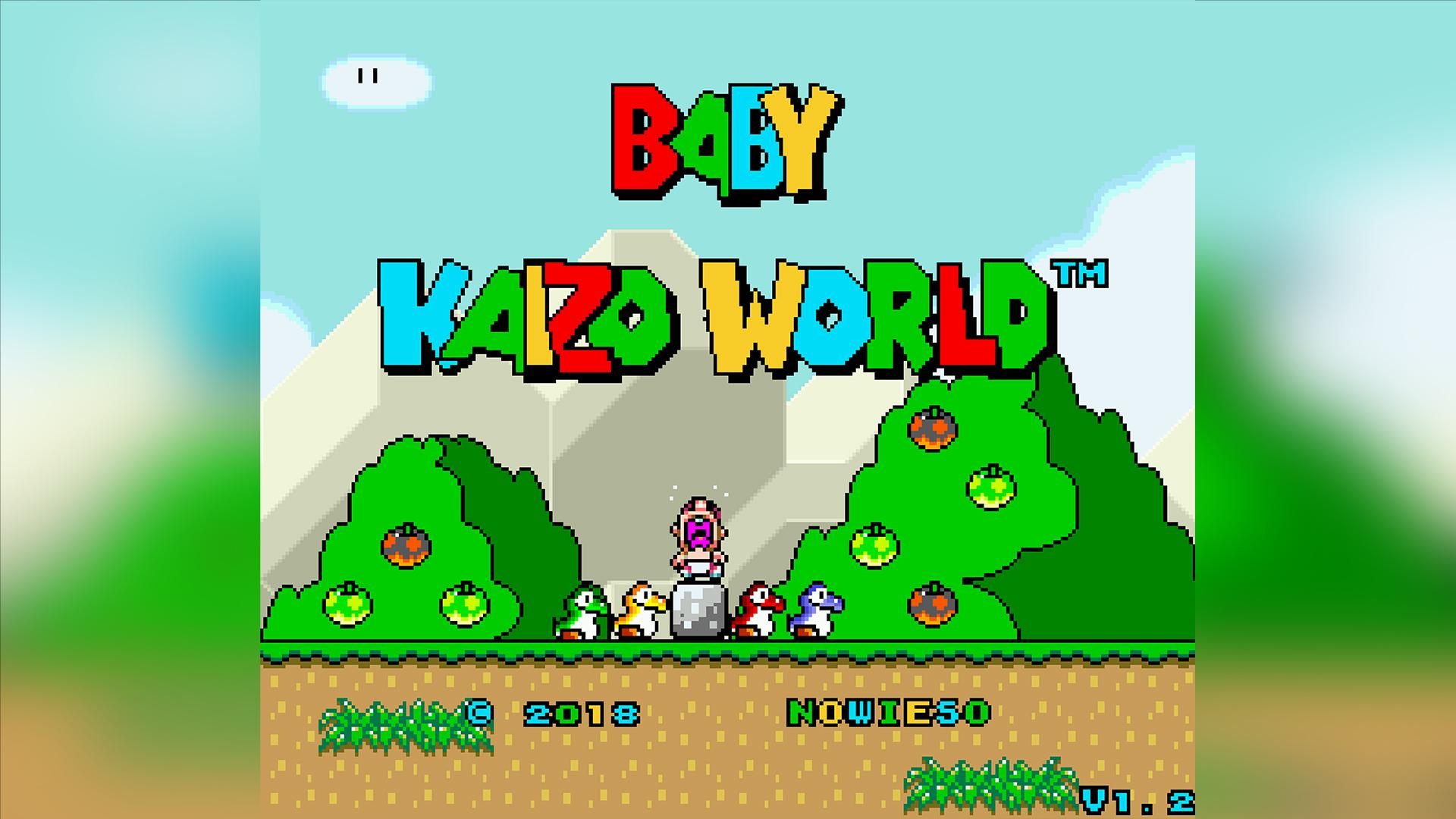 Tutorial: Wie man Kaizo Mario Hacks installiert/patcht und spielt