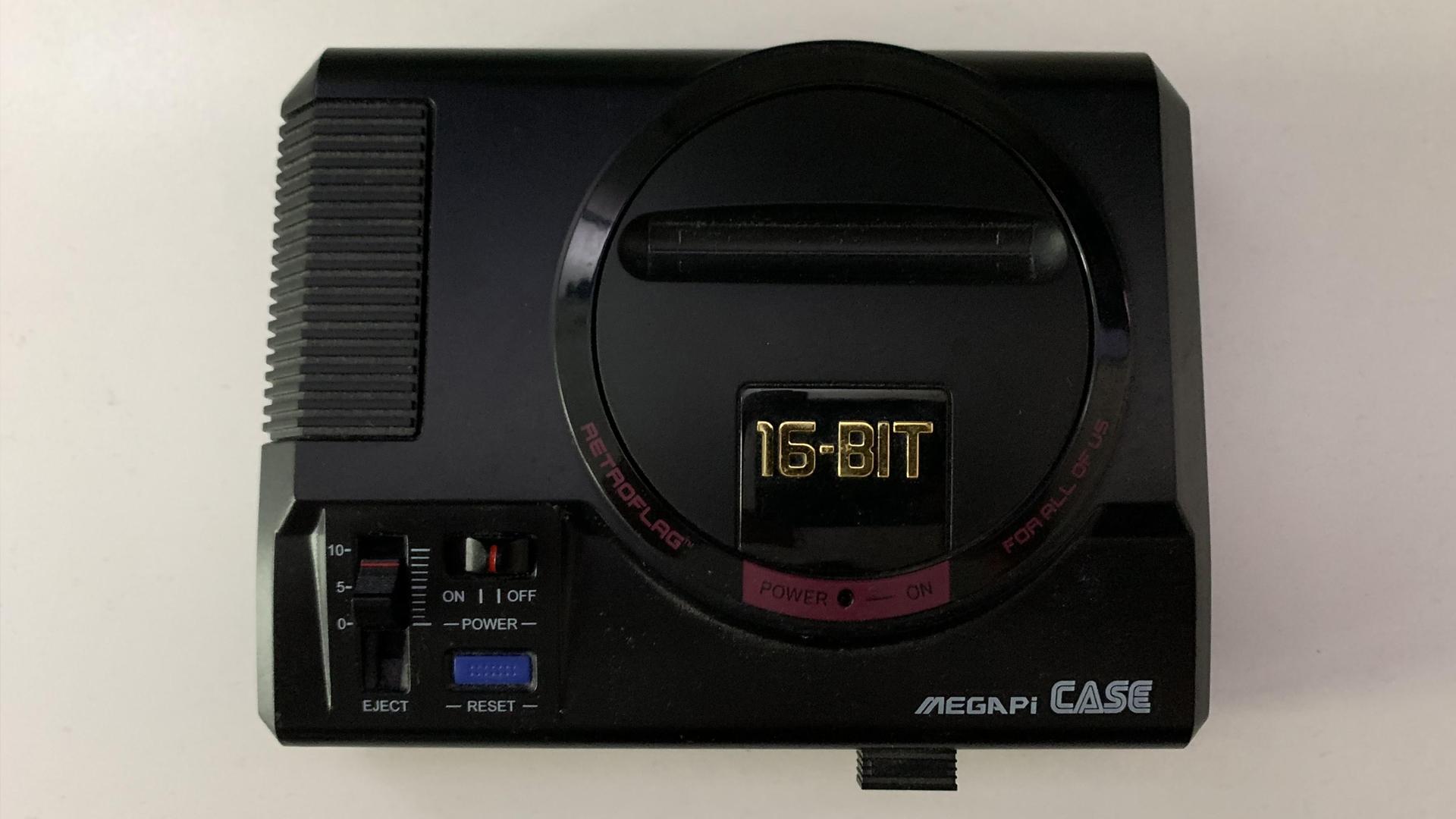 Tutorial: Raspberry Pi mit Recalbox zur Retro Gaming Konsole aufrüsten
