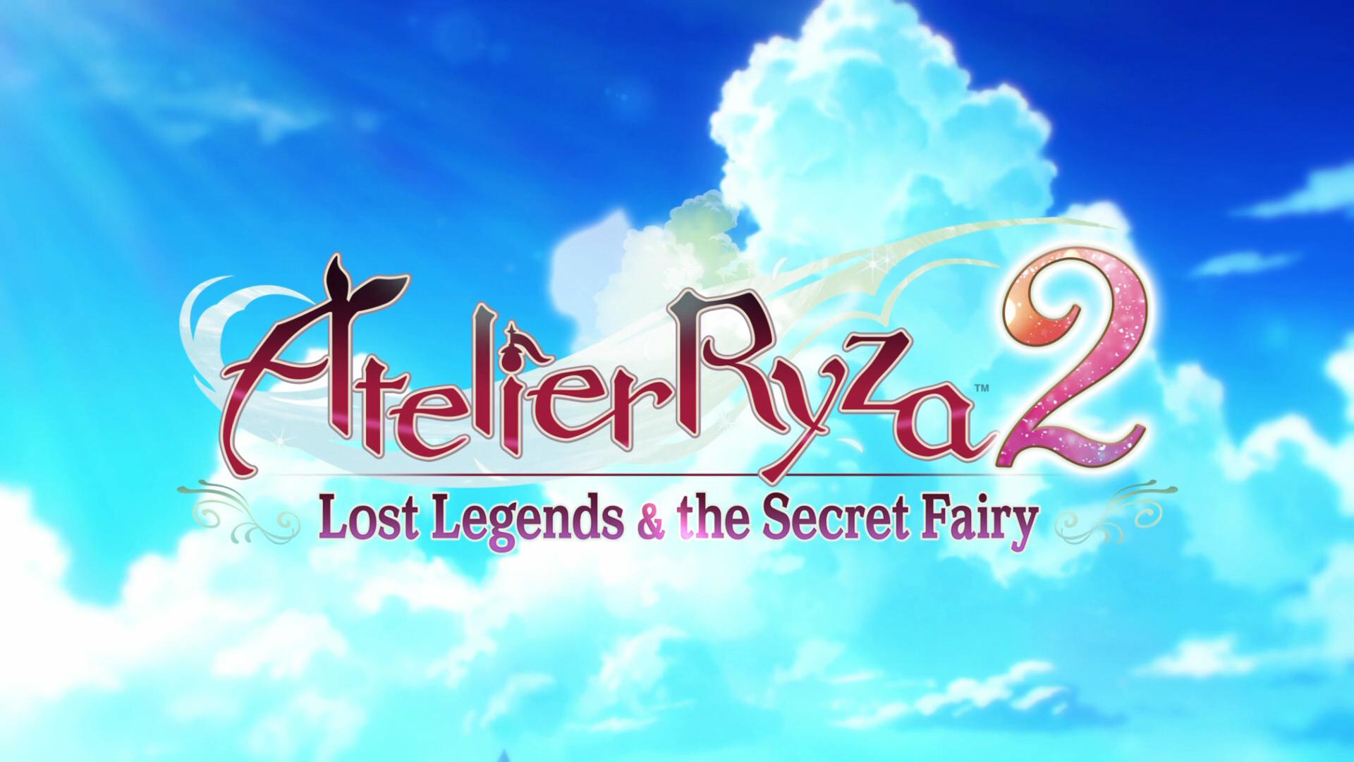 Review: Atelier Ryza 2 – Lost Legends & the Secret Fairy