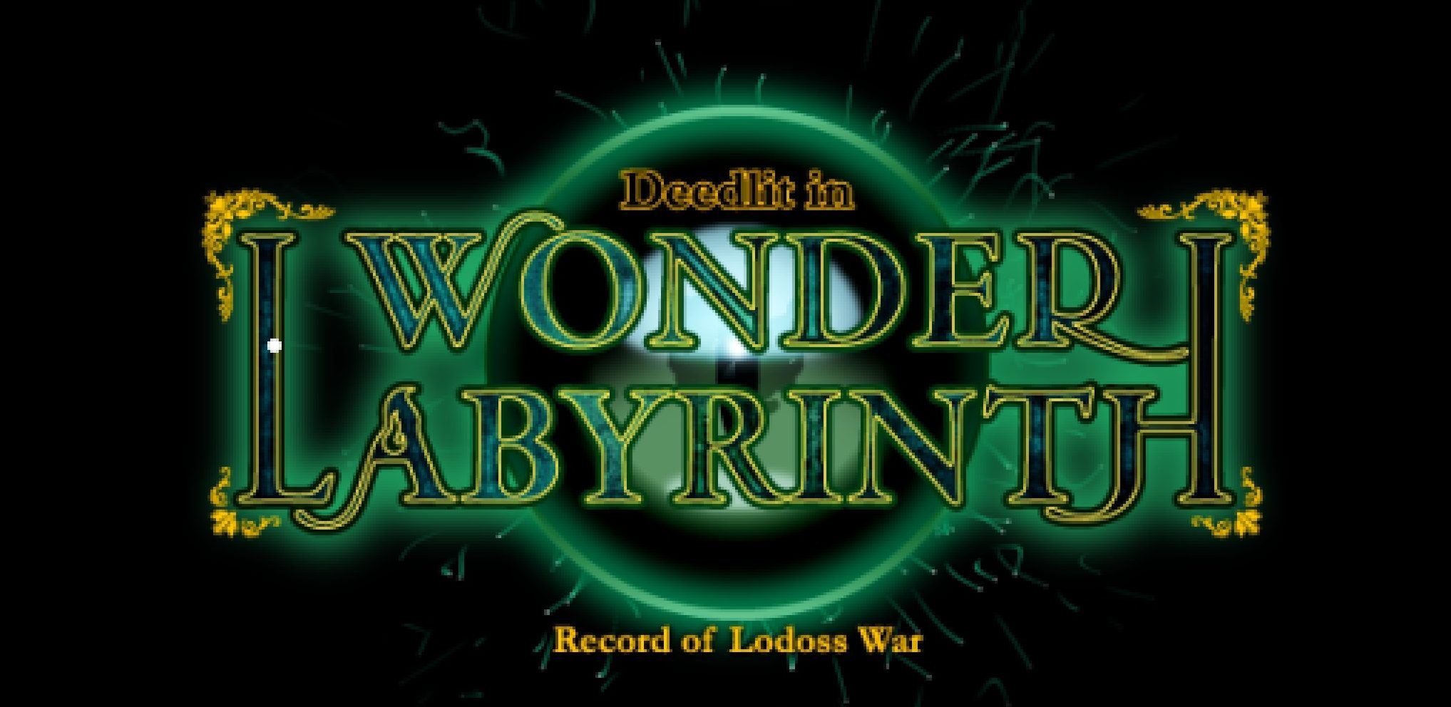 Review: Record of Lodoss War – Deedlit in Wonder Labyrinth