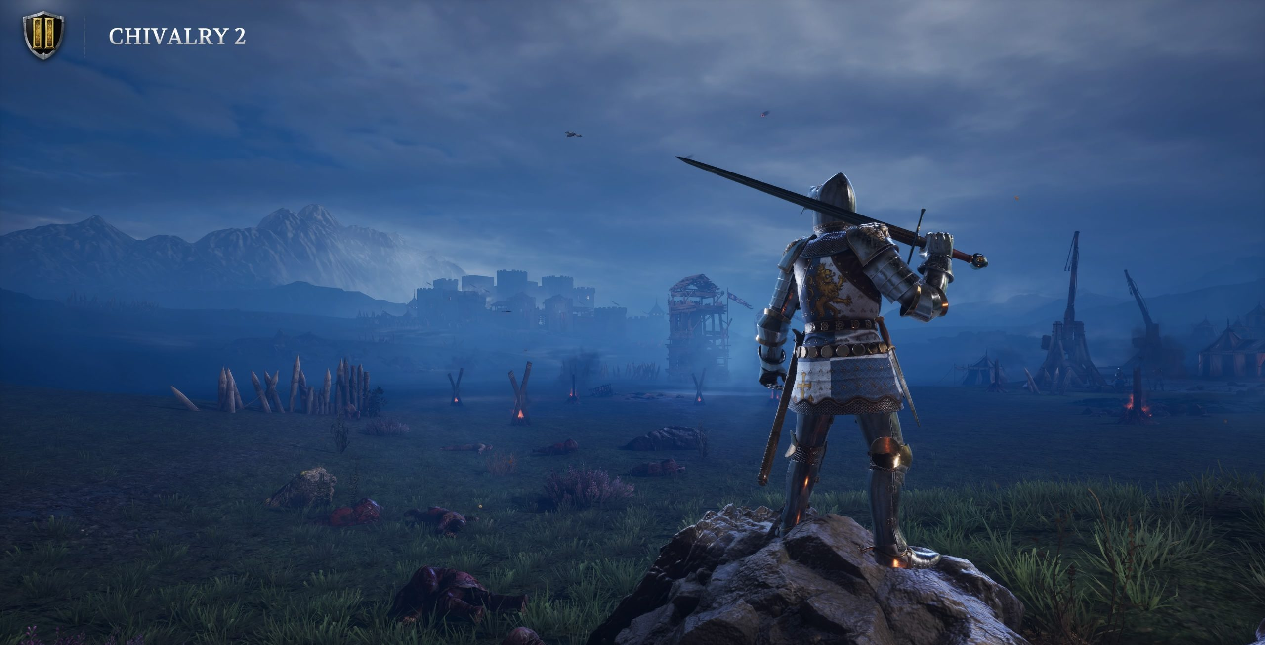 Review: Chivalry 2