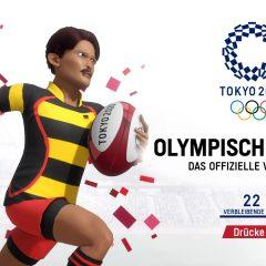 Review: Olympische Spiele Tokyo 2020
