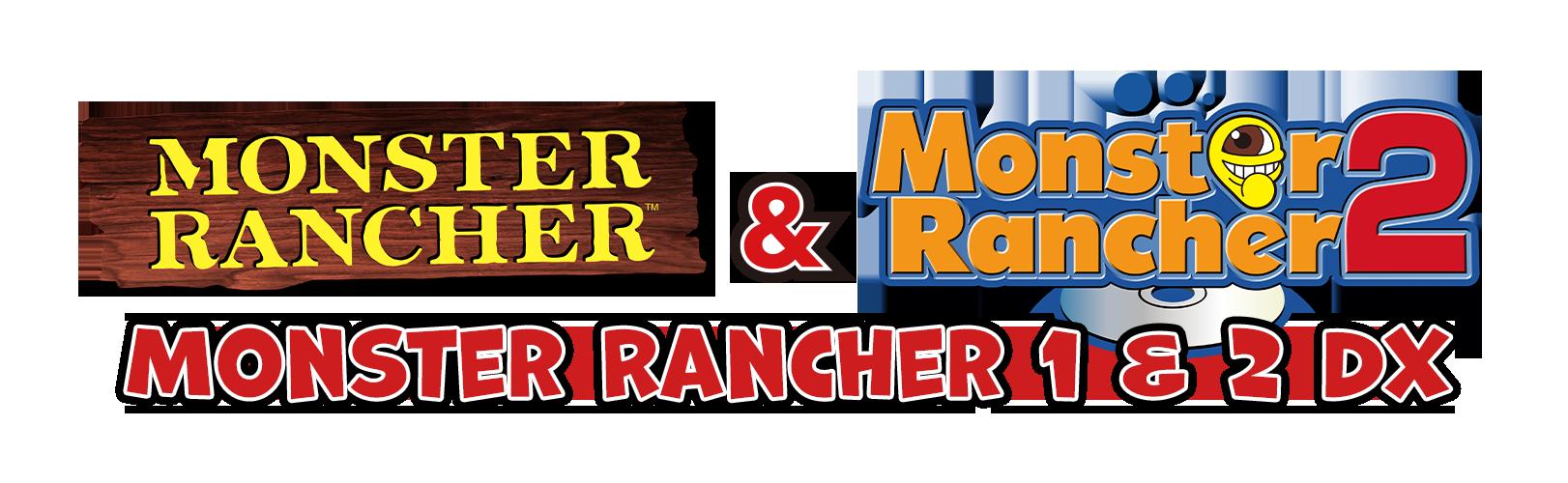 Monster Rancher 1 & 2 DX angekündigt